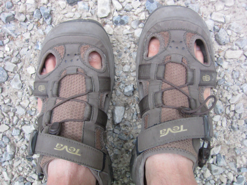 fbad72086cfecb Teva Omnium Review - Awesome Hiking Sandals